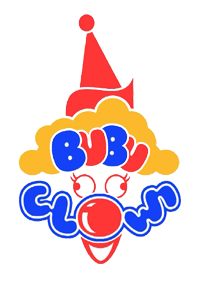 Bubuclown.com,Badut,Magic,face painting,giant helium balloon,mascot